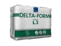 "Image Of Delta-Form Adult Brief L3, Large 39"" - 60"", 3600 ml"