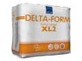 "Image Of Delta-Form Adult Brief XL2, X-Large 43"" to 67"", 3200 ml"