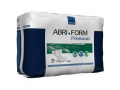 "Image Of Abri-Form M3, Medium Premium Adult Briefs 27.5"" to 43"", 2900 ml"