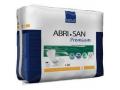 "Image Of Abri-San Premium Pad, 4"" x 9"", 200 mL"