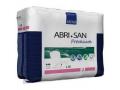 "Image Of Abri-San Premium 2 Incontinence Pad, 5.5"" x 11"""