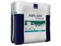 "Image Of Abri-San Premium Pads, Size 3A, 4.3"" x 13"" L"