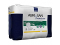 "Image Of Abri-San 7 Premium Shaped Pad, 14"" X 25"" L"