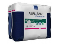 "Image Of Abri-San 11 Premium Shaped Pad, 14"" x 27.5"""