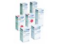Image Of Urine Reagent Strip Chemstrip 10 MD Glucose Bilirubin Ketone Specific Gravity Blood pH Protein Urobilinogen Nitrite Leukocytes 100 Strips
