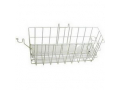 "Image Of Carex Snap On Walker Basket with Tray 16"" x 6"" x 7"""