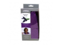 Image Of Bed Buddy at Home Comfort Wrap, Purple