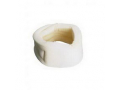 Image Of Cervical Collar, Poly Foam w/Soft Porous Cttn Cvr