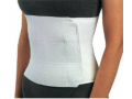Image Of Abdominal Support PROCARE One Size Fits Most Hook and Loop Closure 45 - 62 Inch 12 Inch Unisex