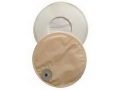 Image Of Stoma Cap with Acrylic Tape Collar