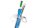 Image Of FloCath Quick Hydrophilic Coude Catheter, 10 Fr 16""