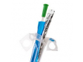 Image Of FloCath Quick Hydrophilic Coude Catheter, 12 Fr 16""