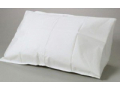 Image Of Pillowcase Tidi Standard White Reusable