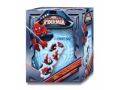 Image Of Adhesive Strip American White Cross First Aid 3/4 X 3 Inch Plastic Rectangle Kid Design Spider-Man Sterile