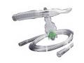 "Image Of Hand Held Nebulizer, Full Kit (anti-drool ""t"")"