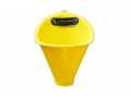 Image Of Funnel Rx Destroyer Yellow Plastic