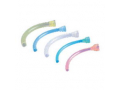 Image Of Replacement Inner Cannula for Cuffed Regular D.I.C. Tracheostomy Tubes, 8mm I.D.- Blue