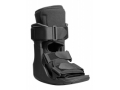 Image Of Walker Boot XcelTrax Ankle Large Hook and Loop Closure Female Size 115 - 135 / Male Size 105 - 125 Left or Right Foot