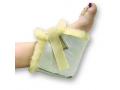 Image Of Sofsheep Sheepskin Heel Protector, Unisize, Beige