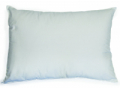Image Of Bed Pillow McKesson 17 X 24 Inch White Disposable