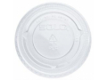 Image Of Lid Solo Clear Pet Plastic Cold Applications