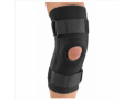 Image Of Patella Support PROCARE Large Hook and Loop Strap Closure Left or Right Knee