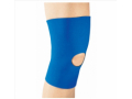 Image Of Knee Sleeve PROCARE Clinic Medium Slip-On 18 to 20-1/2 Inch Circumference 10 Inch Length Left or Right Knee