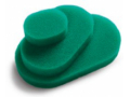 Image Of Foam Dressing Kit 26 X 15 X 33 cm
