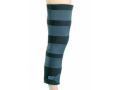 Image Of Knee Immobilizer PROCARE QuickFit One Size Fits Most Hook and Loop Closure 12 Inch Length Left or Right Knee