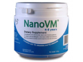 Image Of Nanovm 4-8 Years Dietary Supplement 275 g