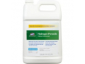 Image Of Surface Disinfectant Cleaner Clorox Healthcare Peroxide Based Liquid 1 gal Jug Cherry Almond Scent