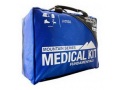 Image Of Medical First Aid Kit Fundamentals