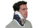 Image Of Cervical Collar Philadelphia Plastic Adult Rigid Adjustable 11 to 23 Inch Circumference