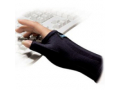 Image Of Support Glove with Thumb Extension IMAK RSI SmartGlove Fingerless Large Over-the-Wrist Ambidextrous Cotton / Lycra