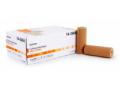 Image Of Cohesive Bandage McKesson 6 Inch X 5 Yard Standard Compression Self-adherent Closure Tan NonSterile