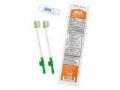 Image Of Single Use Suction Toothbrush System