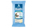 Image Of Essential Bath Cleansing Washcloth, Fragrance-Free