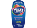 Image Of Antacid Tums Extra Strength 750 750 mg Strength Chewable Tablet 96 per Bottle