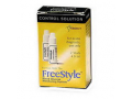 Image Of Freestyle Hi/low Control Solution,1 Vial Each