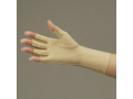 Image Of Compression Glove Open Finger Medium Over-the-Wrist Left Hand Stretch Fabric
