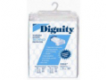 Image Of Underpad Dignity Washable Protectors 35 X 35 Inch Reusable Cotton Moderate Absorbency