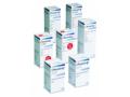 Image Of Urine Reagent Strip Chemstrip 5 OB Glucose Blood Protein Nitrite Leukocytes 100 Strips