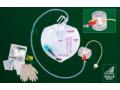 Image Of Indwelling Catheter Tray Advance Bardex IC Foley 16 Fr