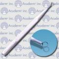 Image Of Acu-Dispo-Curette Dermal Curette 5 Inch Single End 4 mm Loop
