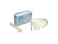 "Image Of Urofoam Adhesive Foam Strips 1/8"" x 1""W x 5-3/4""L"