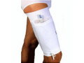 Image Of Fabric Leg Bag Holder for the Upper Leg, Small