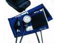 Image Of Aneroid Sphygmomanometer BASIC Pocket Style Hand Held 2-Tube Adult Large Adult Size Arm