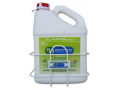 Image Of Wall Mount Rx Destroyer Holds 1 Gallon Bottle