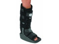 Image Of Walker Boot MaxTrax Small Hook and Loop Closure Female Size 45 - 6 / Male Size up to 5 Left or Right Foot