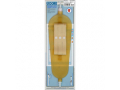 Image Of Latex Short-wide, 26 Fl Oz. Leg Bag (750 Ml)
